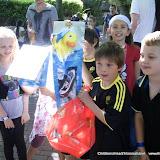 Childrens Heart Association Alton Towers