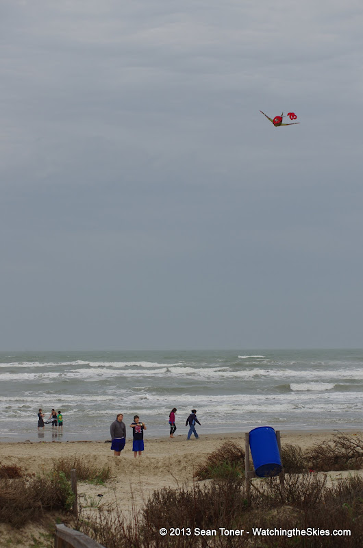 Surfside Beach Spring Break - IMGP5424.JPG