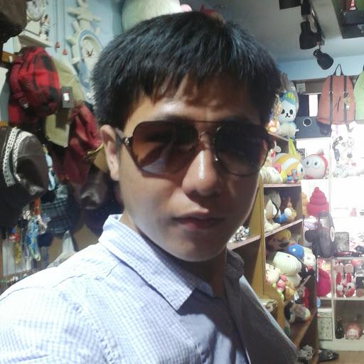 Sunping Lian