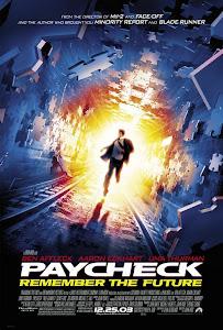 Lật Mặt - Paycheck poster