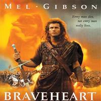 Brave Heart - Trái tim dũng cảm