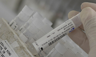 Anvisa autoriza uso emergencial e temporário de vacina contra covid-19