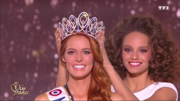 2018 Miss France Maeva Coucke 2