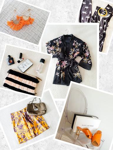 d7932a64e Autumn Style Haul | Zara Whistles Kurt Geiger & More | Sarah Deluxe