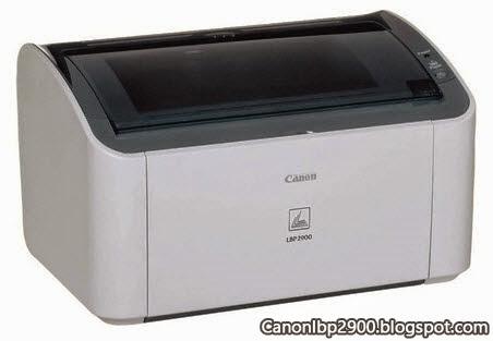 Драйвера на Canon 2900