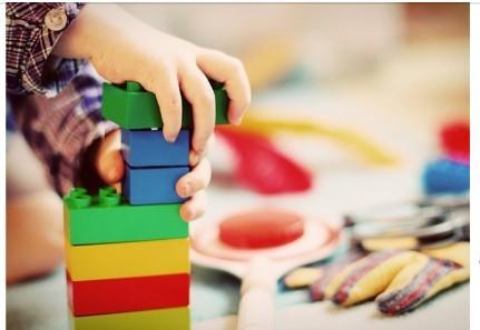 Niño de tres años 'vende' cocaína a sus compañeros en el kínder