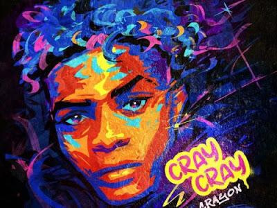 "Music : Crayon – ""Cray Cray (EP)"" || Download Mp3"