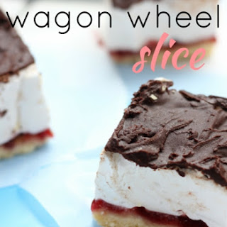 Wagon Wheel Slice