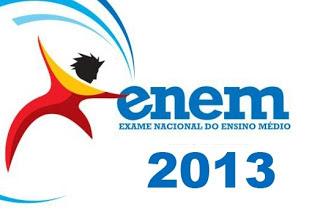 Apostila Enem 2013