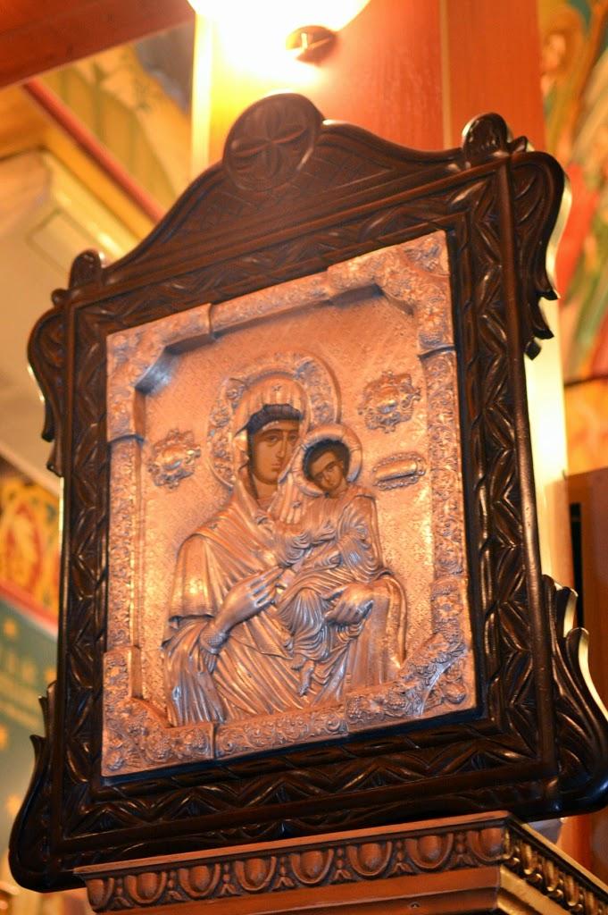 Jertfa muceniceasca a Sfintilor Martiri Brancoveni cu Costion Nicolescu - (60)