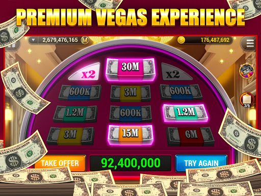 HighRoller Vegas - Free Slots & Casino Games 2020 2.1.29 screenshots 13