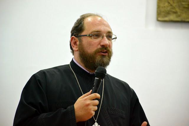 Pr. Constantin Necula despre tineri, FTOUB 009