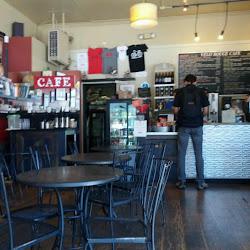 Velo Rouge Cafe's profile photo
