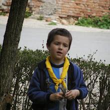 Zbiranje papirja, Ilirska Bistrica 2006 - KIF_8458.JPG