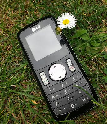 kommunikation reduzieren mit einem Einfachst-Handy
