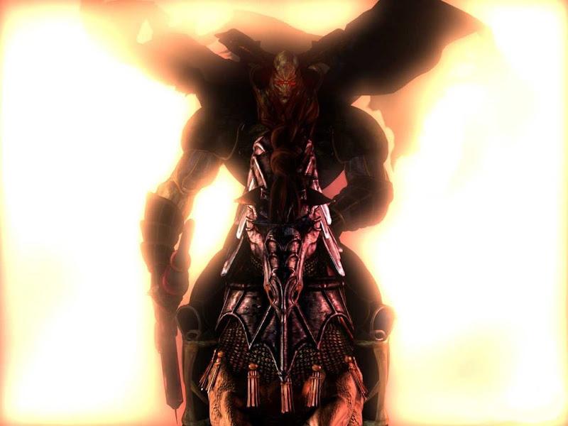 Bad Monster Magick, Evil Creatures 2