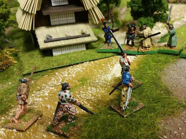 Les Sept Samourais ! *** MàJ : Epilogue *** - Page 2 7%252520Samurai_43%252520Camp