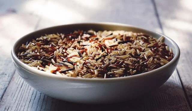 Whole grains are superfoods perfect for fall