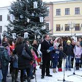 11.12.2012 Galakoncert v rámci 10. ročníku festivalu dětských pěveckých sborů - DSC06863.JPG