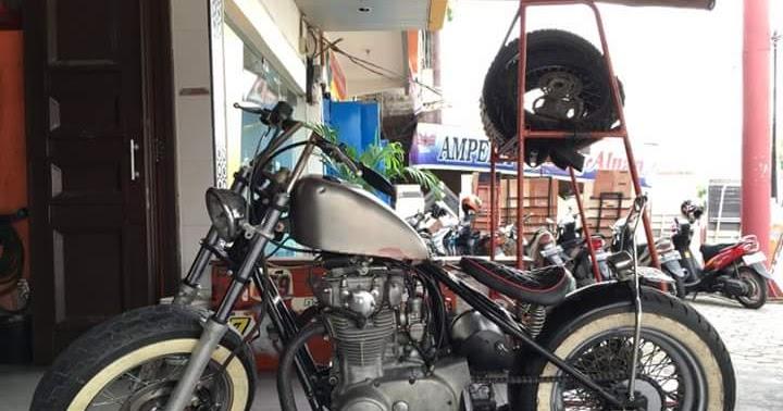 Harga Motor Sport Ducati Bekas