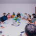 Serrinha: Presidente da Câmara Alex da Saúde e Procurador Cyro Novais se reúnem com comerciantes para explicar medidas adotadas pelo Governo do Estado. Confira!