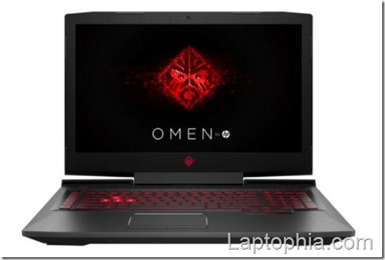HP Omen 17-an067tx