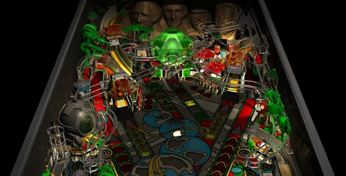 Pro Pinball: Revived & Remastered