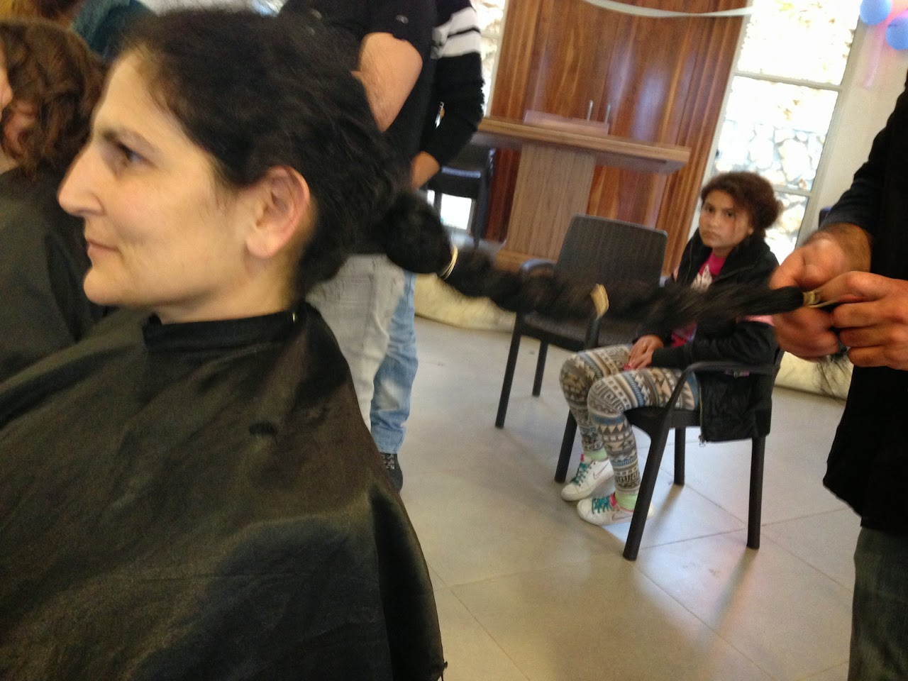 Donating hair for cancer patients 2014  - 2014-03-13 16.19.43.jpg