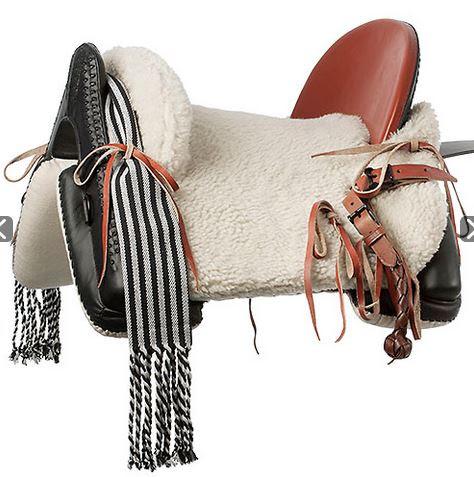 sillas vaqueras baratas