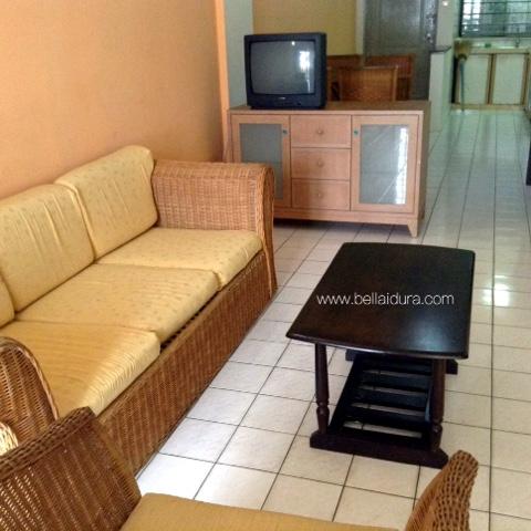 Apartment Corus Paradise Resort