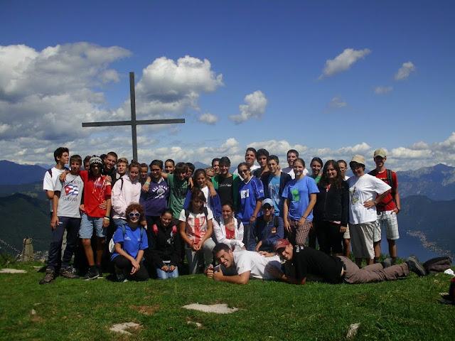 Campo giovanissimi Azione Cattolica