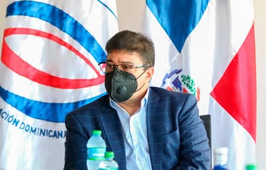 """Francisco Camacho denuncia """"nominillas"""" en el Ministerio de Deportes"""