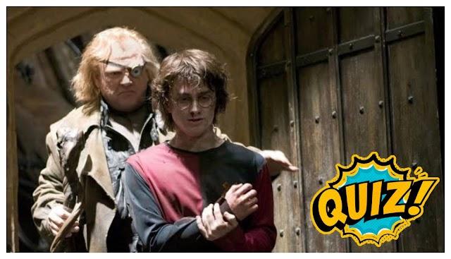 HB Games: Quiz você prestou atenção em Harry Potter e o Cálice de Fogo?