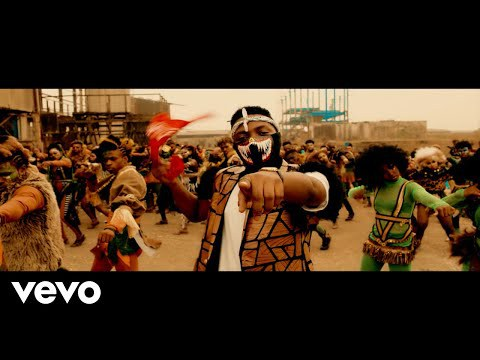 "Olamide campaigns against Drug Abuse with Music Video for ""Science Student"" 