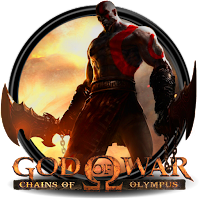 God Of War : Chains Of Olympus PSP Game Highly Compressed in 250mb