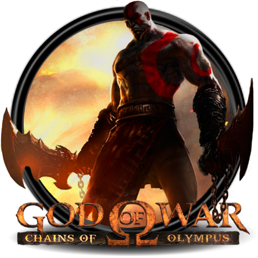 God Of War 2 psp