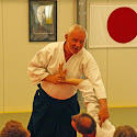 2011 - Aikido Stage