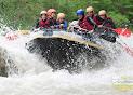 Foto 1. Bildergalerie Rafting is much more cooler - but a wet job...