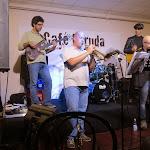 Con:Fusion Funk Quintet live @ Cafè Neruda - 1 Nov 2013 - 34.jpg