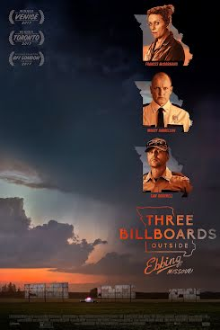 Tres anuncios en las afueras - Three Billboards Outside Ebbing, Missouri (2017)
