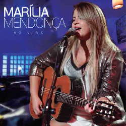 CD Marília Mendonça - Marília Mendonça Ao Vivo (Torrent) download