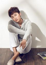 Dai Chao China Actor