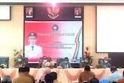 Bupati Aceh Selatan Buka Forum Konsultasi Publik Ranwal RPJMD