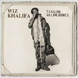 CD Wiz Khalifa - Taylor Allderdice 2012 (Torrent) download