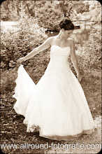Bruidsreportage (Trouwfotograaf) - Foto van bruid - 002