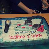 4. narodeniny rádia aetter.sk