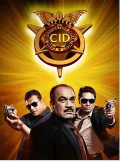 Đội Đặc Nhiệm CID (E Channel)