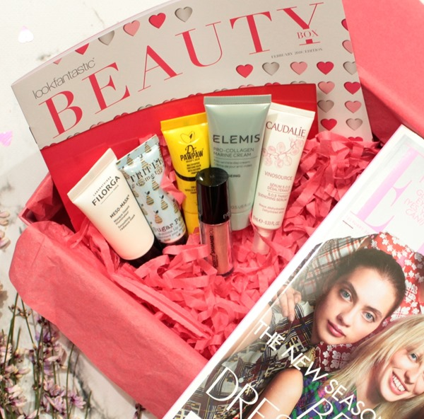 BeautyRendezvousFebruar2018LookfantasticBeautyBox4