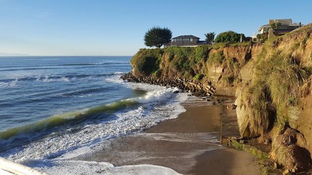 Opal Cliffs California