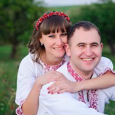 Wedding photographer Marіya Petrunyak (petrunyak). Photo of 13.05.2016